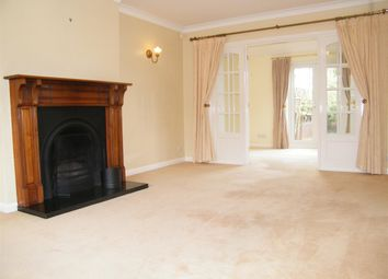 Thumbnail 4 bed detached house to rent in Bentsbrook Park, North Holmwood, Dorking, Surrey