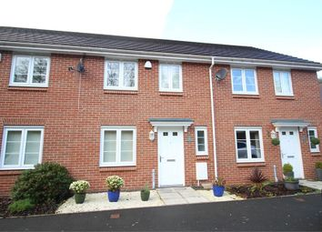 Thumbnail 3 bed terraced house for sale in Mill-Race, Abercarn, Newport