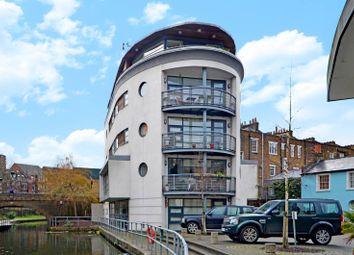 Thumbnail 1 bedroom flat to rent in Lyme Street, Camden