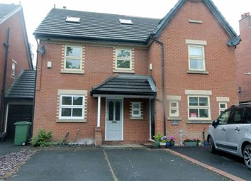 Thumbnail 4 bedroom semi-detached house for sale in Redcot, Somerset Road, Bolton