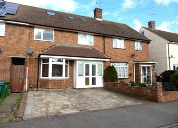 Thumbnail 5 bed terraced house for sale in Weall Green, Watford