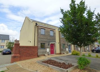 Thumbnail 2 bed property to rent in Arlington Road, Brockworth, Gloucester