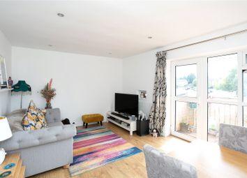 Thumbnail 2 bed flat for sale in St. Albans Road, Hemel Hempstead, Hertfordshire
