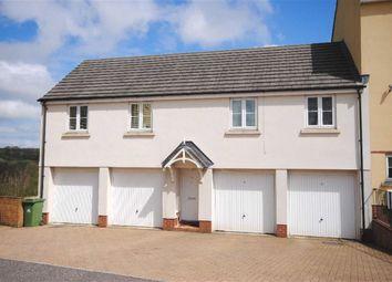 Thumbnail 2 bedroom semi-detached house for sale in Trafalgar Drive, Torrington
