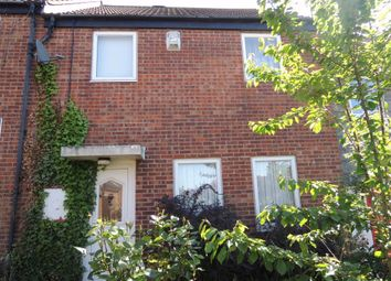 Thumbnail 4 bedroom terraced house to rent in Stanley Wooster Way, Colchester, Essex