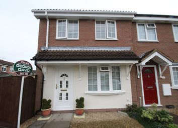 Thumbnail 3 bed end terrace house for sale in Primrose Drive, Aylesbury