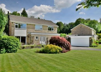 Thumbnail 3 bed detached house for sale in The Paddock, Buxton, Derbyshire