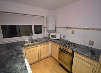 Thumbnail 2 bed flat to rent in Meldon Avenue, Sherburn Village, Durham
