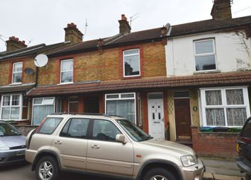 Thumbnail 2 bed terraced house for sale in Cecil Street, North Watford