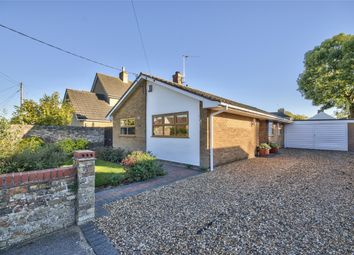 Thumbnail 3 bed detached bungalow for sale in Chapel Road, Earith, Huntingdon, Cambridgeshire