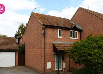 2 bed end terrace house for sale in Cropper Close, Thatcham RG19