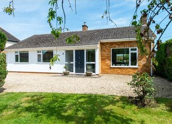 Thumbnail 4 bed bungalow for sale in Banbury Road, Ettington, Stratford-Upon-Avon