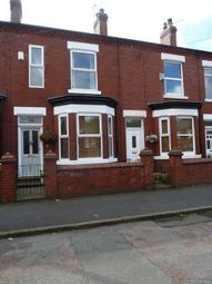 Thumbnail 4 bed terraced house to rent in Silver Hill Road, Gee Cross, Hyde