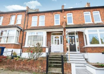 Thumbnail 2 bed terraced house for sale in Park View Crescent, London