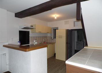 Thumbnail 2 bed town house for sale in Bourgogne, Côte-D'or, Seurre