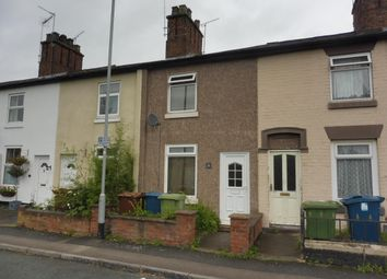 Thumbnail 2 bedroom property to rent in Railway Street, Stafford