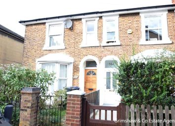 Thumbnail 3 bed property for sale in Avenue Road, Mill Hill, Acton, London