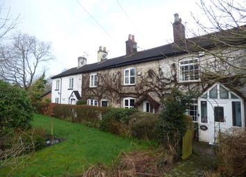 Thumbnail 2 bed terraced house for sale in Yeald Brow, Lymm, Cheshire