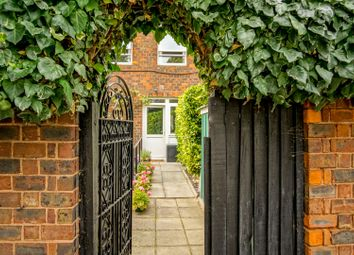 Thumbnail 4 bed terraced house for sale in Centurion Close, London