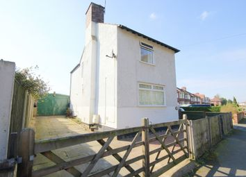 3 bed detached house for sale in Wallerscote Road, Weaverham CW8