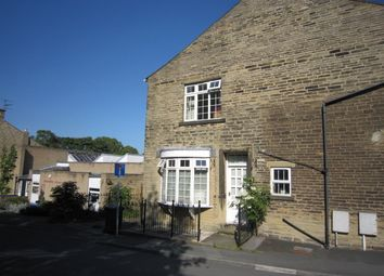 Thumbnail 1 bed semi-detached house to rent in Thornhill Street, Calverley, Pudsey