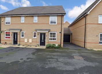 3 bed semi-detached house for sale in Wentworth Road, Stanford-Le-Hope SS17
