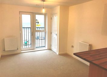 Thumbnail 2 bedroom flat to rent in Cei Tir Y Castell, Barry Waterfront, Barry