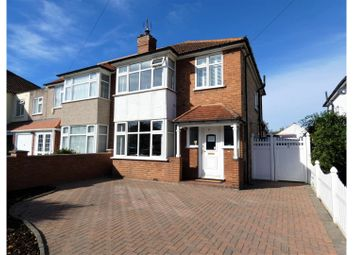 Thumbnail 3 bed semi-detached house for sale in Beresford Avenue, Surbiton