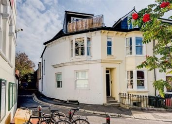 Thumbnail 2 bed maisonette for sale in Shaftesbury Place, Brighton