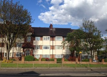 Thumbnail 3 bed flat to rent in Clitheroe Court, Alexandra Avenue, Rayners Lane