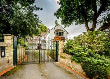 Thumbnail 5 bed country house for sale in Whitelands Road, Baildon, Shipley, West Yorkshire