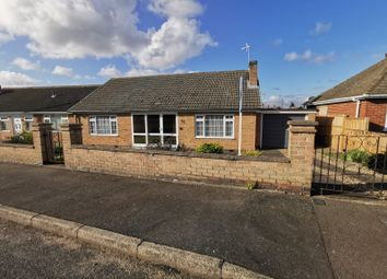 3 bed detached bungalow for sale in Piers Road, Glenfield, Leicester LE3
