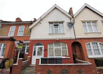 Thumbnail 3 bedroom terraced house for sale in Russell Avenue, Noel Park