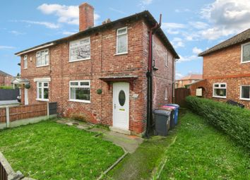3 bed semi-detached house for sale in Marlborough Road, Irlam, Manchester M44