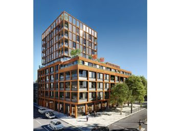 Thumbnail Office for sale in Hkr, 211 Hackney Road, Hoxton, London