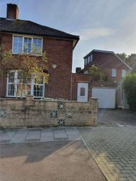 Thumbnail 2 bed semi-detached house for sale in Charminster Road, London