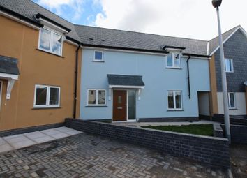 Thumbnail 3 bed property for sale in Maple Court Cheriton Bishop, Exeter