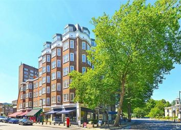 Thumbnail 4 bed flat to rent in Park Road, St. John's Wood, London