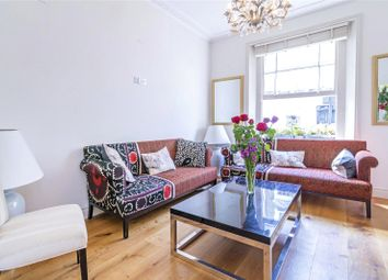 3 bed maisonette to rent in Charlwood Place, Pimlico, London SW1V