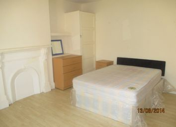 Thumbnail 4 bed detached house to rent in St. Pauls Road, Southsea