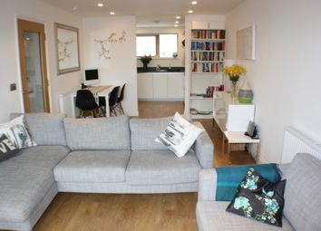 Thumbnail 2 bed flat to rent in Campbell Road, Bow Church, London