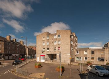 Thumbnail 1 bed flat for sale in 12 Carnegie Court, Edinburgh