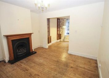 Thumbnail 2 bedroom terraced house for sale in St James Street, New Bradwell, Milton Keynes