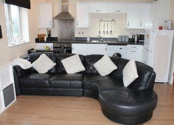 Thumbnail 2 bed flat for sale in Ffordd Yr Avon, Bryngwyn Village, Gorseinon SA44Qa