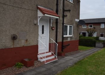 Thumbnail 3 bed flat for sale in 337 Chirnside Road, Hillington