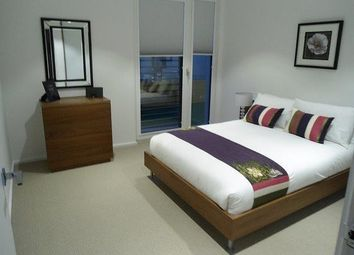 Thumbnail 1 bed flat to rent in Aurora Apartments, Wandsworth