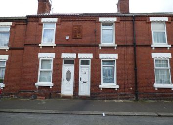 Thumbnail 2 bedroom terraced house to rent in Beechfield Road, Hyde Park, Doncaster