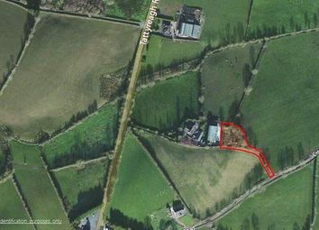 Thumbnail Land for sale in Crotty Road, Tattyreagh, Omagh, County Tyrone