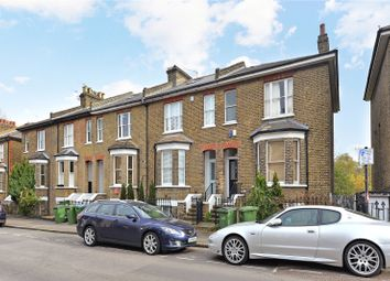 Thumbnail 5 bed terraced house to rent in Peabody Close, Devonshire Drive, London