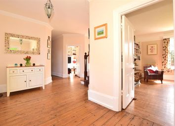 Thumbnail 5 bed detached house for sale in Warden Road, Totland Bay, Isle Of Wight